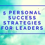 5 success strategies final