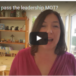 Leadership MOT