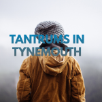 Tantrums in Tynemouth